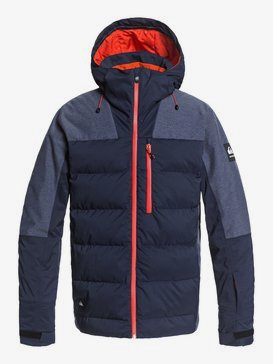 The Edge - Snow Jacket for Men  EQYTJ03258