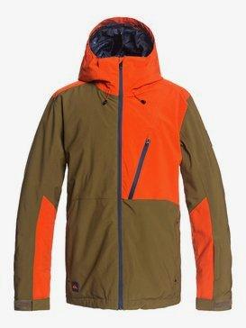 Cordillera - Snow Jacket for Men  EQYTJ03259
