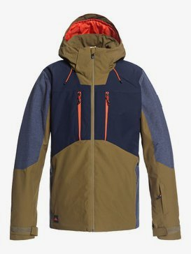 Mission Plus - Snow Jacket for Men  EQYTJ03260