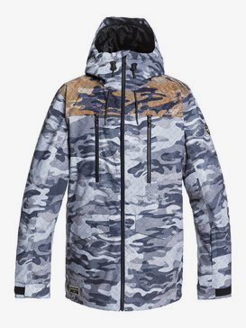Fairbanks - Snow Jacket for Men  EQYTJ03273