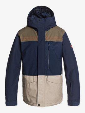 Mission Stripe - Snow Jacket for Men  EQYTJ03281