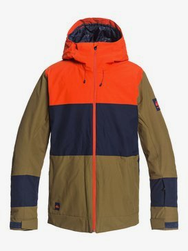 Sycamore - Snow Jacket for Men  EQYTJ03286