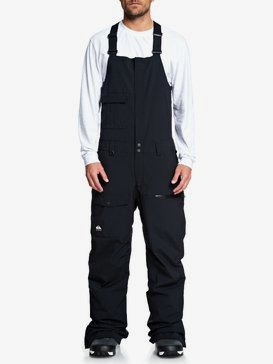 Utility - Snow Bib Pants for Men  EQYTP03120