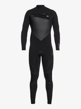 3/2mm Highline Plus - Chest Zip Wetsuit for Men  EQYW103060