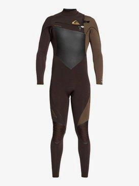 3/2mm Highline Plus - Chest Zip Wetsuit for Men  EQYW103060