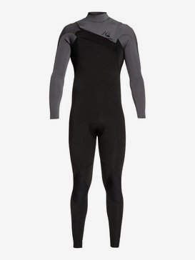 3/2mm Highline Ltd Monochrome - Chest Zip Wetsuit for Men  EQYW103075