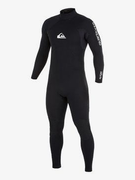 4/3mm Rental Series - Back Zip Wetsuit for Men  EQYW103077