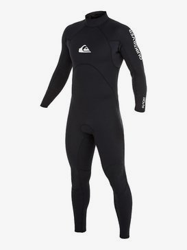 3/2mm Rental Series - Back Zip Wetsuit for Men  EQYW103078