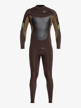 5/4/3mm Syncro Plus - Chest Zip Wetsuit for Men  EQYW103083