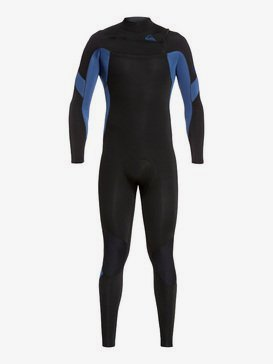 5/4/3mm Syncro - Chest Zip GBS Wetsuit for Men  EQYW103089