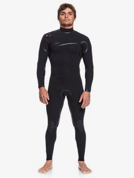 1mm Highline Pro Regular - Zipperless Wetsuit for Men  EQYW103101