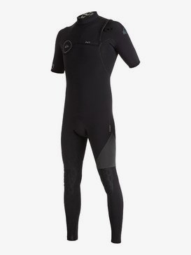 Highline Zipperless 2/2mm - Zipperless Short Sleeve Full Wetsuit  EQYW303000