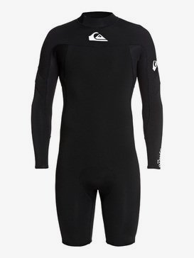 2/2mm Syncro - Long Sleeve Back Zip FLT Springsuit  EQYW403013