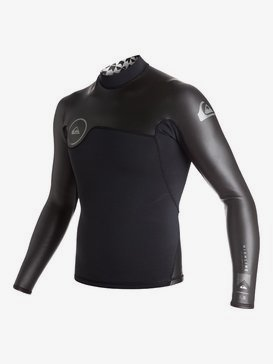 Highline Performance Glideskin 1.5mm - Long Sleeve Neo Top  EQYW803001
