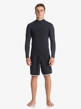 1.5mm Quiksilver Originals Monochrome - Wetsuit Top for Men  EQYW803010