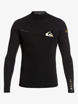 2mm Highline Plus - Long Sleeve Neoprene Surf Top  EQYW803028