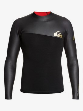 2mm Highline Plus - Long Sleeve Neoprene Surf Top  EQYW803030