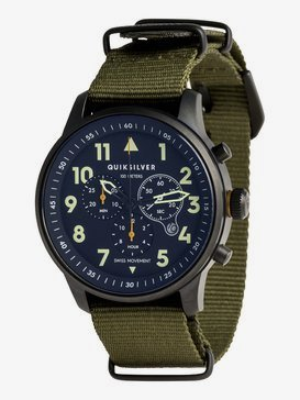 Seafire Nato - Analogue Watch for Men  EQYWA03016