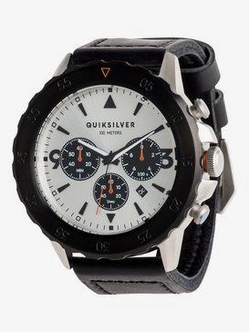 B-52 Chrono Leather - Analogue Watch for Men  EQYWA03020