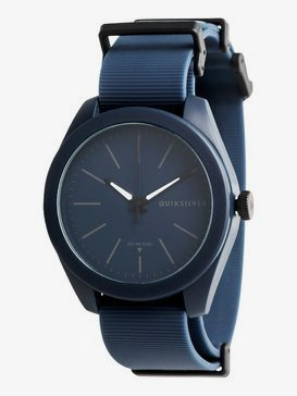 Furtiv Nato Silicone - Analogue Watch for Men  EQYWA03034