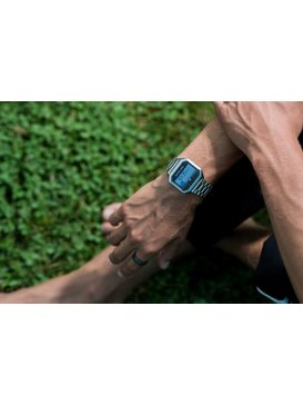 Addictiv Pro Tide Metal - Digital Tide Watch  EQYWD03007