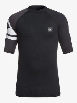 Active - Short Sleeve UPF 50 Rash Vest for Men  EQYWR03154