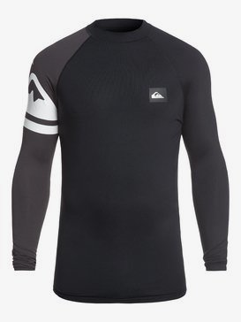 Active - Long Sleeve UPF 50 Rash Vest for Men  EQYWR03155