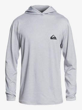 Dredge - Hooded Long Sleeve UPF 50 Surf T-Shirt for Men  EQYWR03195