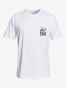 Hawaii Serious - Short Sleeve UPF 50 Surf T-Shirt for Men  EQYWR03199