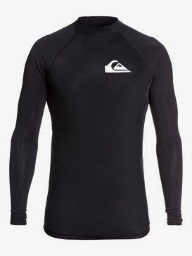 Heater - Long Sleeve UPF 50 Rash Vest for Men  EQYWR03215