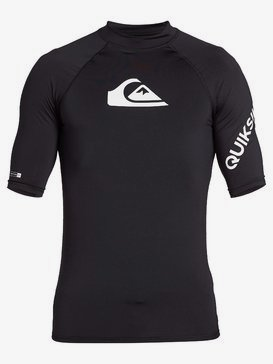 All Time - Short Sleeve UPF 50 Rash Vest  EQYWR03228