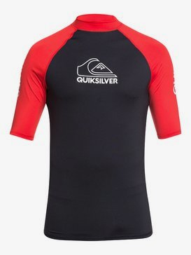 On Tour - Short Sleeve UPF 50 Rash Vest  EQYWR03230