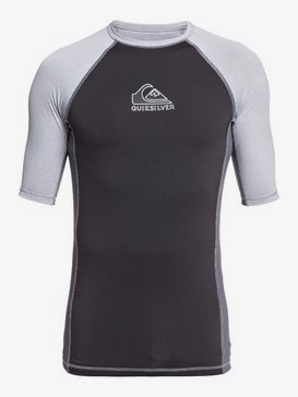 Backwash - Short Sleeve UPF 50 Rash Vest  EQYWR03231