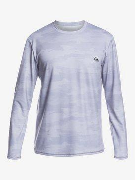 Hawaii Homegrown - Long Sleeve UPF 50 Surf T-Shirt for Men  EQYWR03266