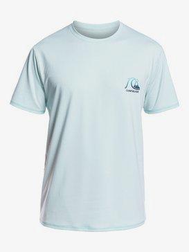 Heritage - Short Sleeve UPF 50 Surf T-Shirt for Men  EQYWR03267