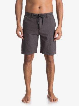Wislab - Chino Shorts for Men  EQYWS03478