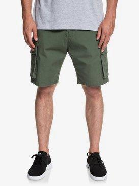 Free Mantle - Cargo Shorts for Men  EQYWS03569