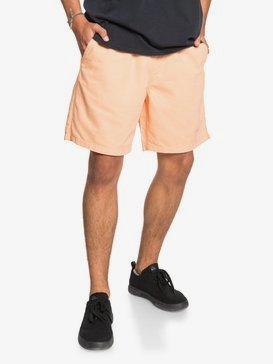"Brain Washed 18"" - Elasticated Shorts  EQYWS03638"