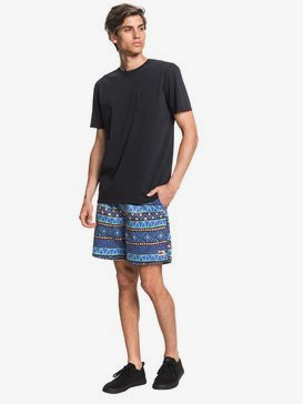 "Heritage 18"" - Elasticated Shorts  EQYWS03642"