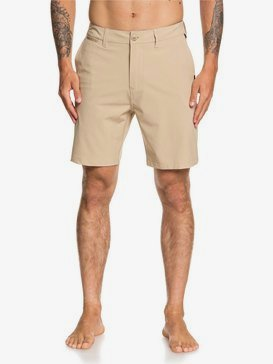 "Union 19"" - Amphibian Board Shorts  EQYWS03651"