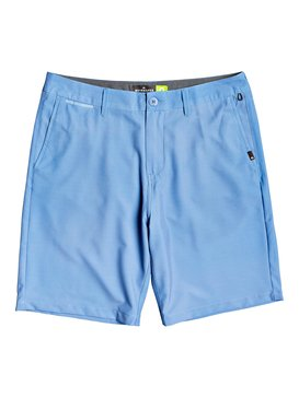 "Union 20"" - Amphibian Board Shorts for Men  EQYWS03652"