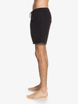 "Taxer 17"" - Elasticated Shorts  EQYWS03668"
