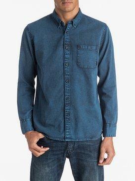 Eden Found - Long Sleeve Shirt  EQYWT03438