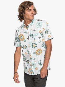 Sunset Floral - Short Sleeve Shirt for Men  EQYWT03634