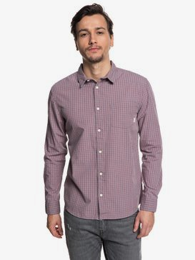 Everyday Check - Long Sleeve Shirt for Men  EQYWT03722