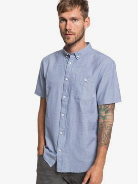 Waterfalls - Short Sleeve Shirt for Men  EQYWT03791