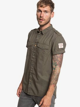 Tripster - Short Sleeve Shirt for Men  EQYWT03810