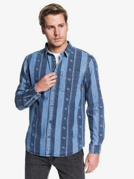Buffelo Slopes - Long Sleeve Shirt for Men  EQYWT03863
