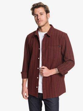 Graceful Wave - Long Sleeve Shirt for Men  EQYWT03869