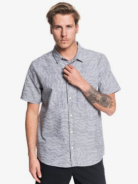 Golden Wattle - Short Sleeve Shirt for Men  EQYWT03883